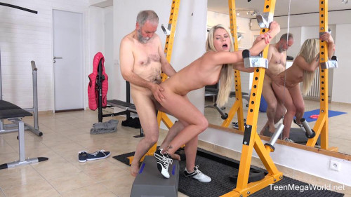 Gym brings sex addicts together Old and Young