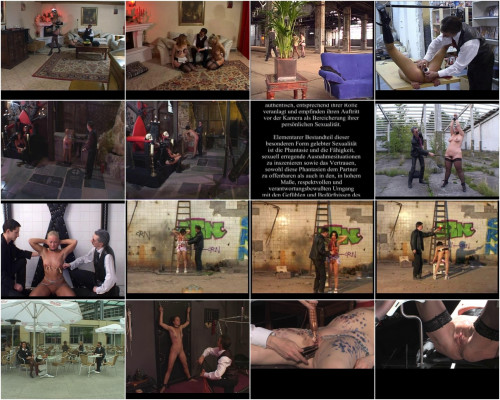Exclusive The Best Collection Off – Limits Media. 12 Clips. Part 1.