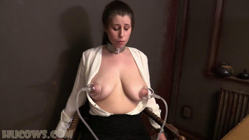 Pumping the secretary