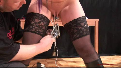 Toaxxx - Night of Torture 1 - Part 6 BDSM