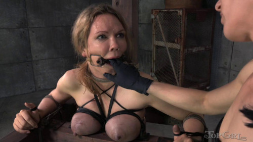 Rain DeGrey Toying with Rain – BDSM, Humiliation, Torture