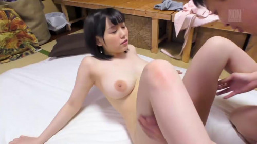 She Grinds Her Hips When She Gets Fucked By A Big Dick - Nene Tanaka