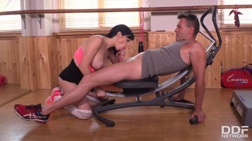 Special Cum Workout