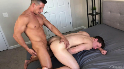 Dalton Riley and Jax Thirio - Pumped and Pounded