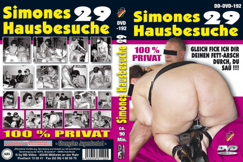 Simones Hausbesuche 29
