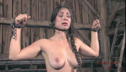 Tying Pig Part 3 - Sister Dee