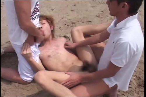 Mako receives aroused
