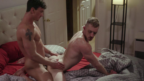 IconMale - Nick Fitt and Cade Maddox
