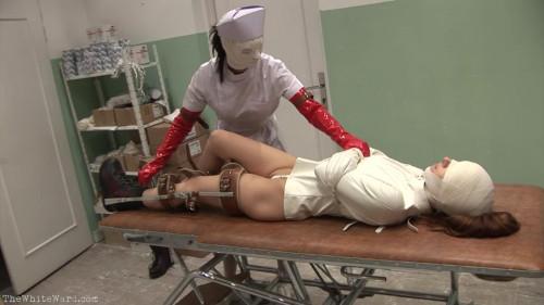 Patient - Caning Punishment BDSM
