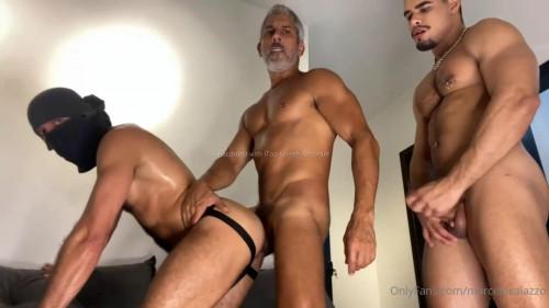 Marcelo Caiazzo, Rico Marlon