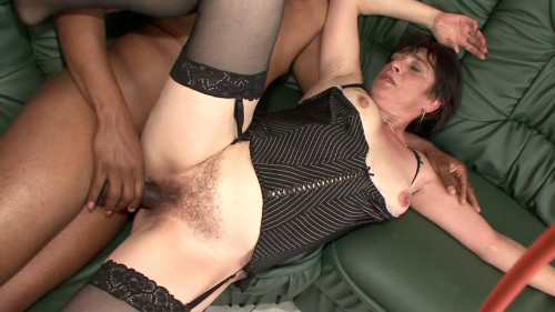 kinky first shooting Mature, MILF