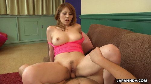 Maki koizumi copulates her  s boyfriend so worthy!