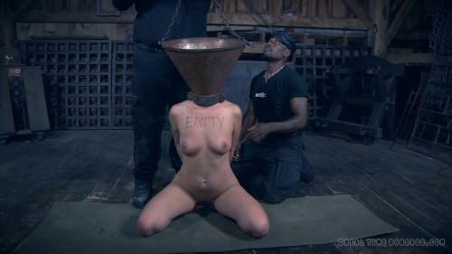 Abigail Dupree BDSM