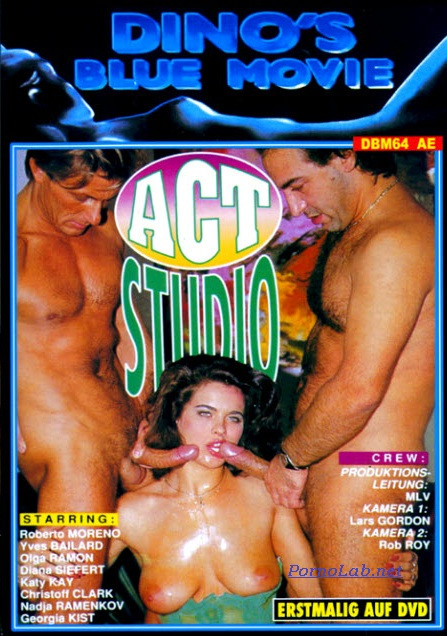 Act Studio Retro