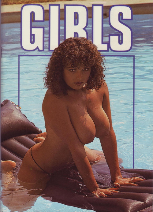 Girls vol 19,20,21,24