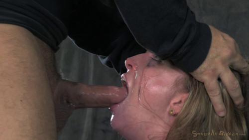 BondageSex - Roxy Rox BDSM