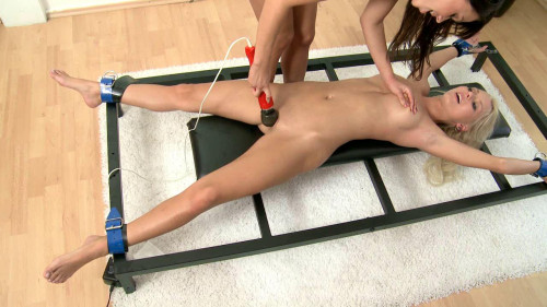 Super Bdsm Hot Porn Tickling and Submission part 3
