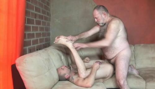 Nasty Daddies Vol. 6