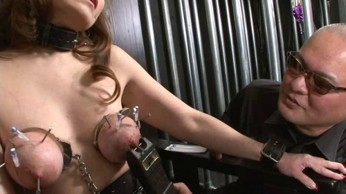 Extreme - Needles Torture of Asian Girl 3