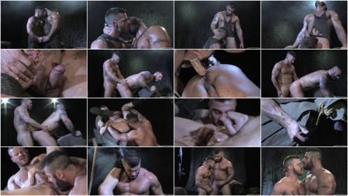 RS - Militia (Landon Conrad, Alex Marte) 1080p Gay Clips