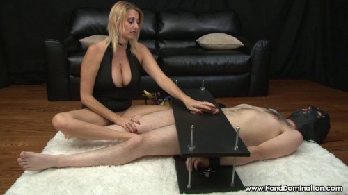 Pack2 Hand domination (2013-2014) Handjob