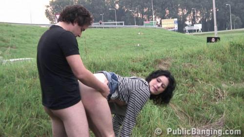 Public Sex PeCrosFre Public sex