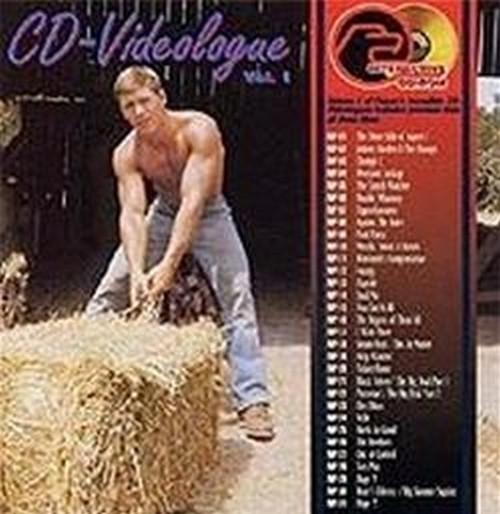 Videologue Vol. 1 Gay Retro