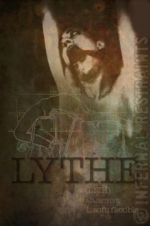 Infernalrestraints - Dec 19, 2014 - Lythe - Lyla Storm