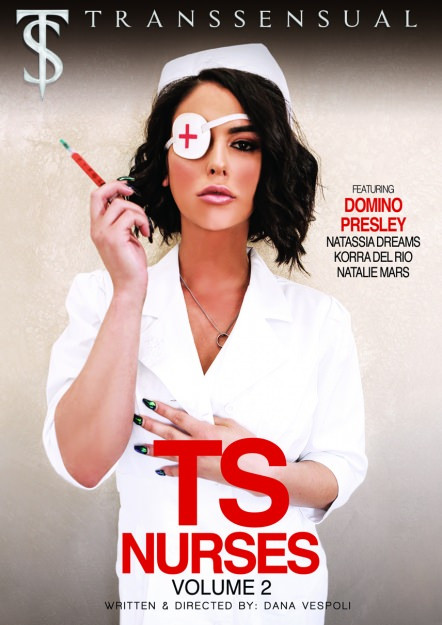 TS Nurses Part 2 Transsexual