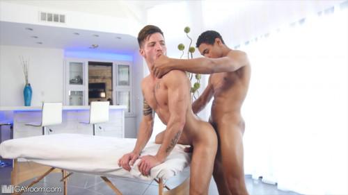 Big Dicks Give The Best Orgasm - Casey Everett & Mateo Fernandez