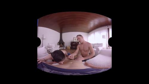 Virtual Real Gay - Hush (PlayStation VR) Gay 3D stereo