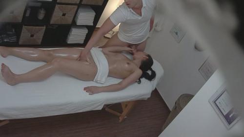 Czech Massage - Vol.12 Hidden Cam Sex