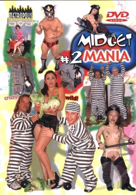 Midget Mania 2