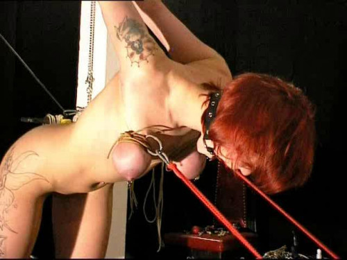 Perfect Hot Magic Gold Vip Collection Of Breasts In Pain. Part 3.
