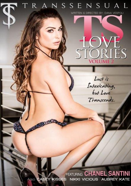 TS Love Stories Volume 2