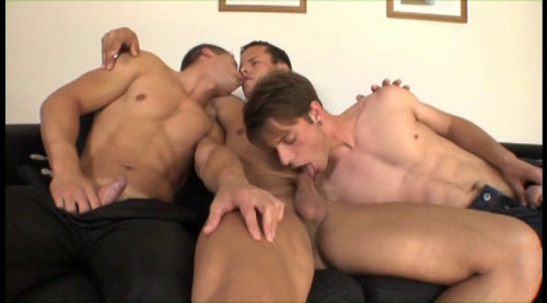 Triple Twink Gay Full-length films