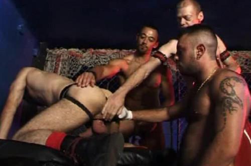 Fisting Club At Barcelona