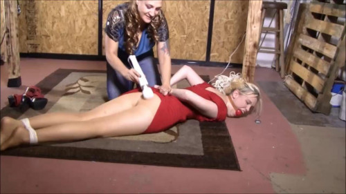 Brendasbound - Two Board Girls