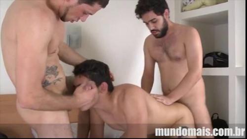 MundoMais - Italo, Jose & Pedro