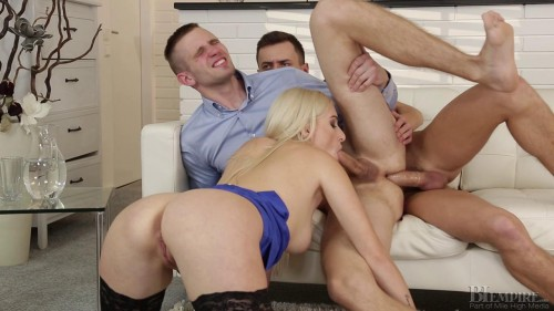 Daisy Lee, Ramy, Charlie Dean(Special Massages