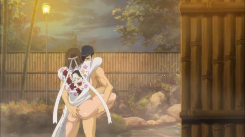 Boku no Yayoi part 1 Anime and Hentai