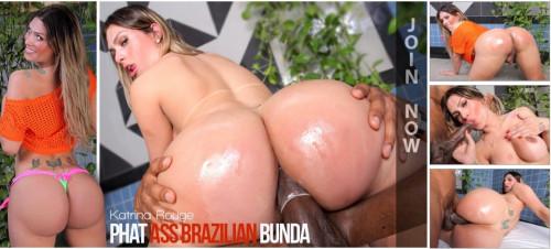 Katrina Rouge - Phat Ass Brazilian Bunda