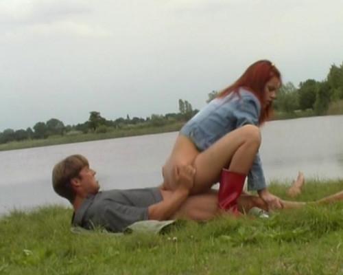 Outdoor enthusiasts Amateur Porn
