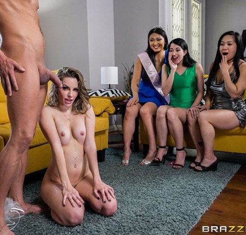 Kimmy Granger - If Its Going To Be That Kind Of Party HD 720p