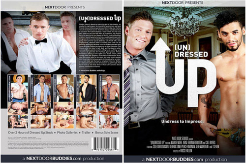 (Un)Dressed Up HD Gay Full-length films