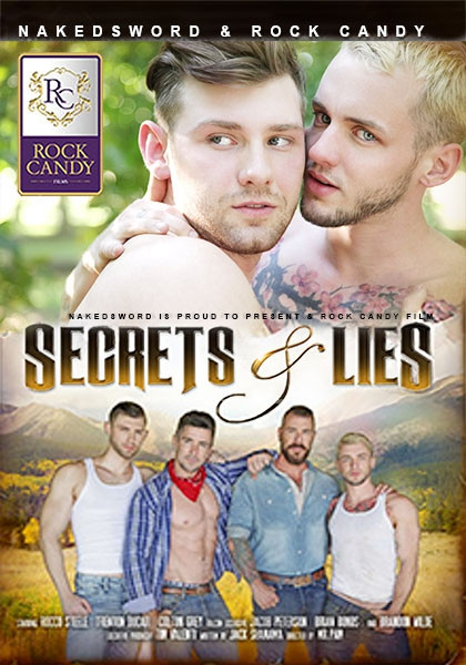 Secrets And Lies Gay Porn Movie