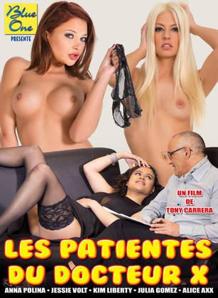 Les patientes du docteur X