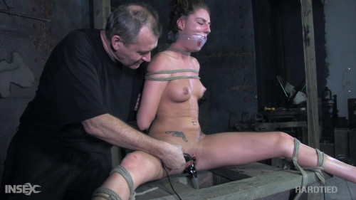 Rough POWER EXCHANGE Experience For Teen Slave