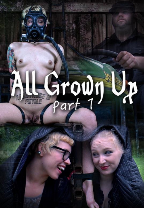 All Grown Up 1