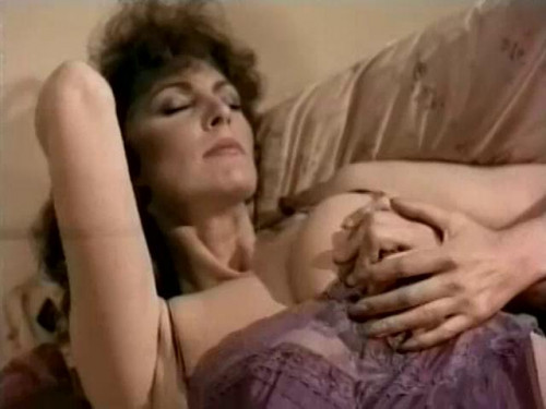 Kay Parker Collection Retro